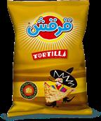 Tortilla Nacho