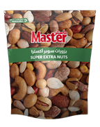 Super Extra Mixed Nuts